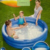 paddling swimming pools